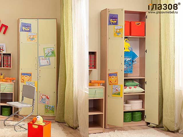 Шкаф для одежды 6