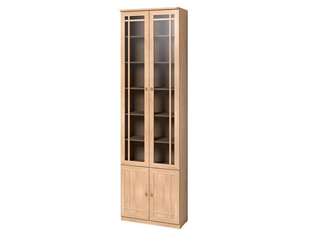 Шкаф для книг 32 (дуб)
