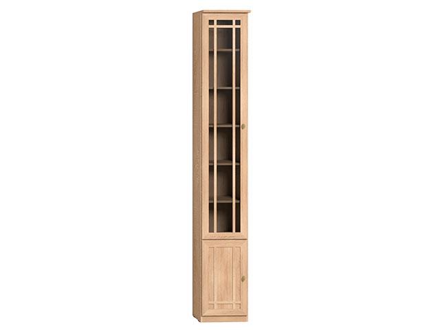 Шкаф для книг 34 (дуб)