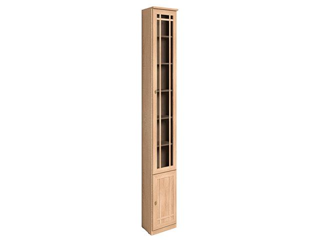 Шкаф для книг 35 (дуб)