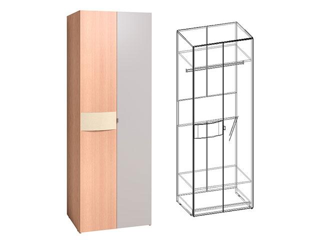 """Шкаф для одежды """"Амели 11"""""""