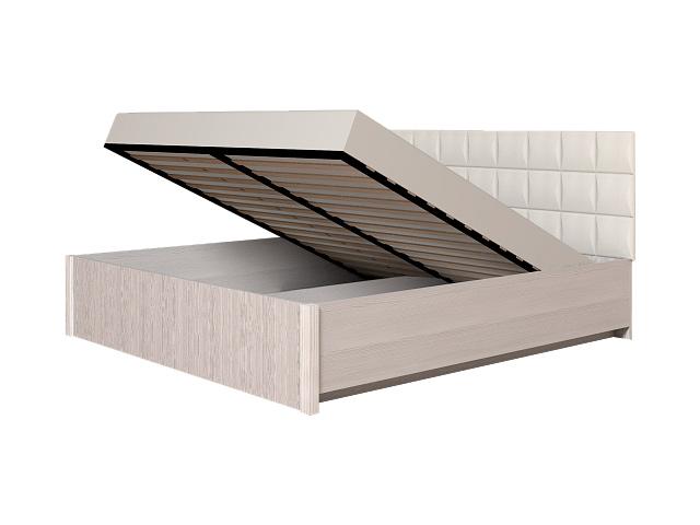 Кровать ЛЮКС с подъемным механизмом 5 (1600)