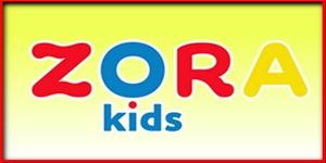 """ТМ """"Zora Kids"""" (Новосибирск)"""