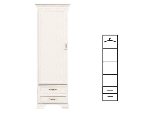 Шкаф 1D2S