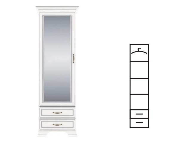 Шкаф 1Z2S