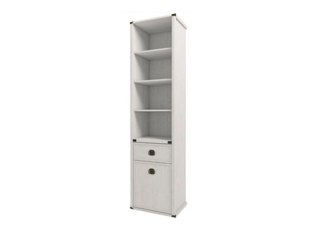 Шкаф открытый 1D1S