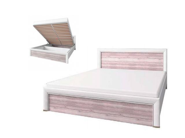 Кровать 140 с под/мех