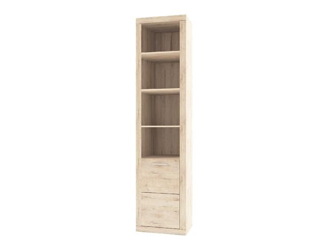 Шкаф открытый 1D