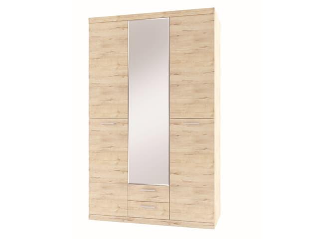 Шкаф 3D2S