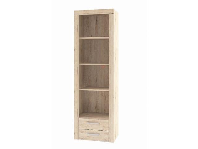 Шкаф открытый 2SB