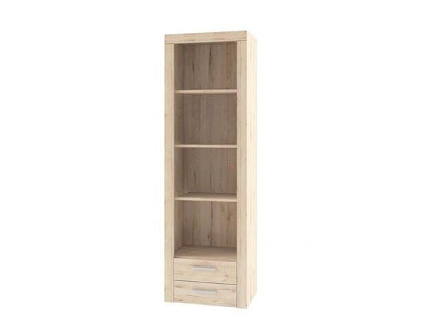 Шкаф-витрина 1V2SB