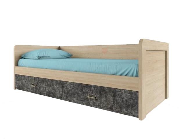 Кровать 90-2/D3