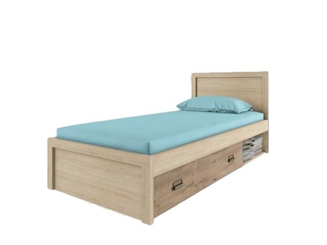 Кровать 90/D1