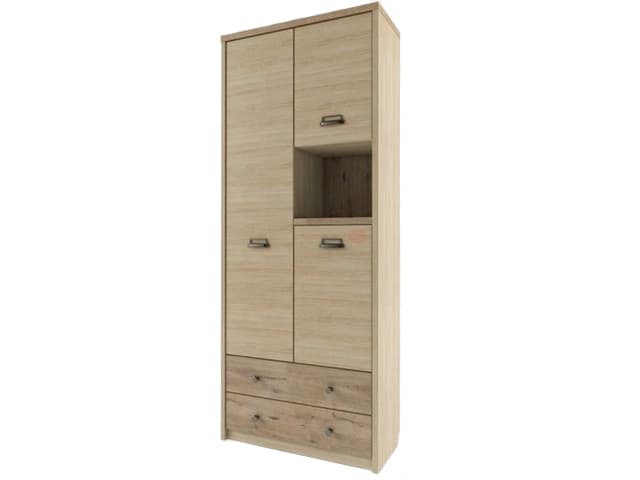 Шкаф 3D2SN/D1