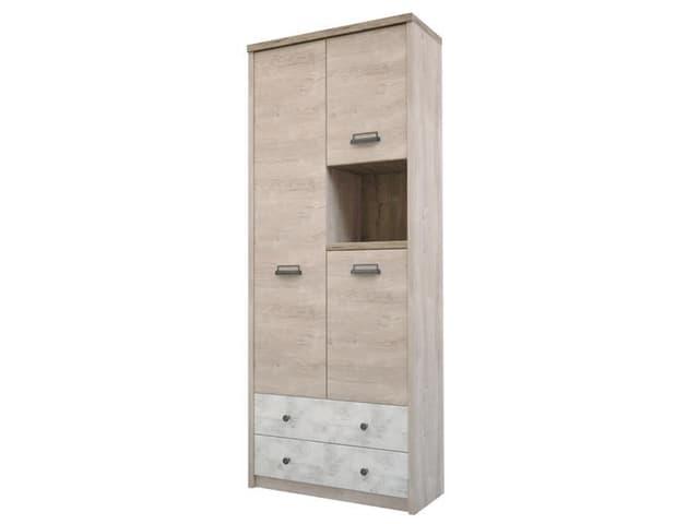 Шкаф 3D2SN/D2