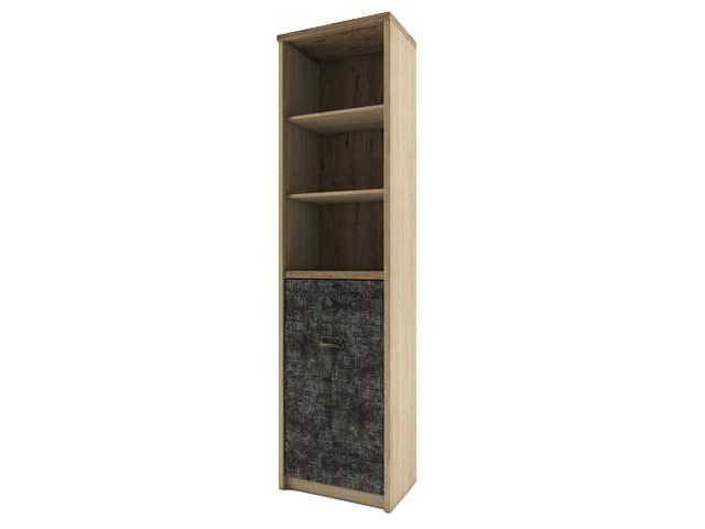 Шкаф открытый 1D1S/D3