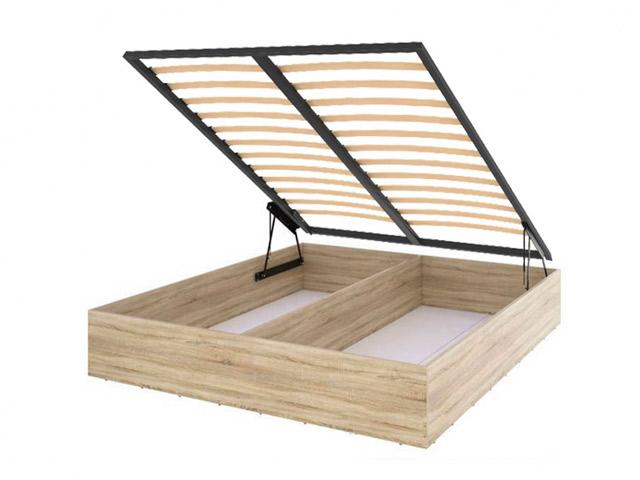 СТЛ.143.07 Короб для кровати