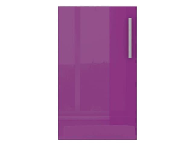 СТЛ.276.08 Фасад 72*40 (фиолетовый глянец)