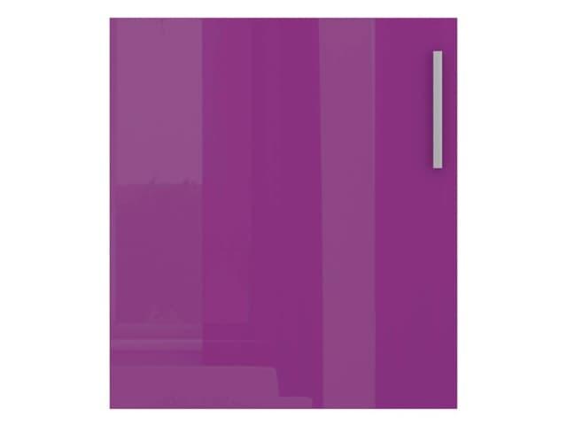 СТЛ.276.09 Фасад 72*60 (фиолетовый глянец)
