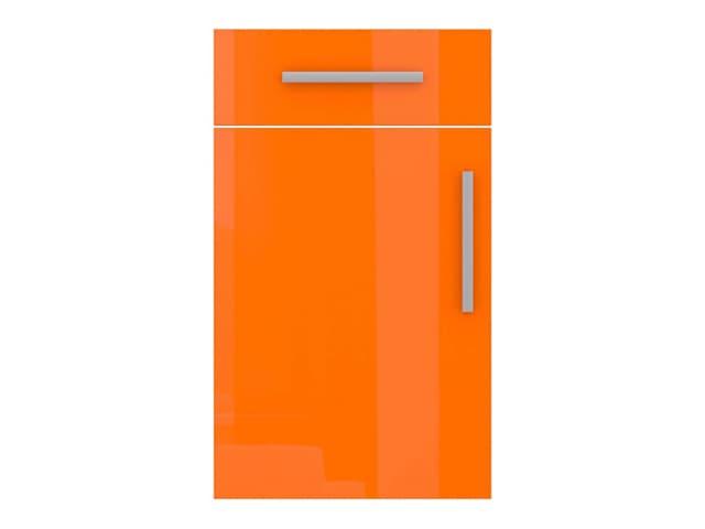 СТЛ.276.10 Фасады 72*40 для шкафа с ящ. (оранжевый глянец)