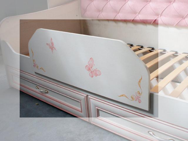 №567 Барьер для кровати