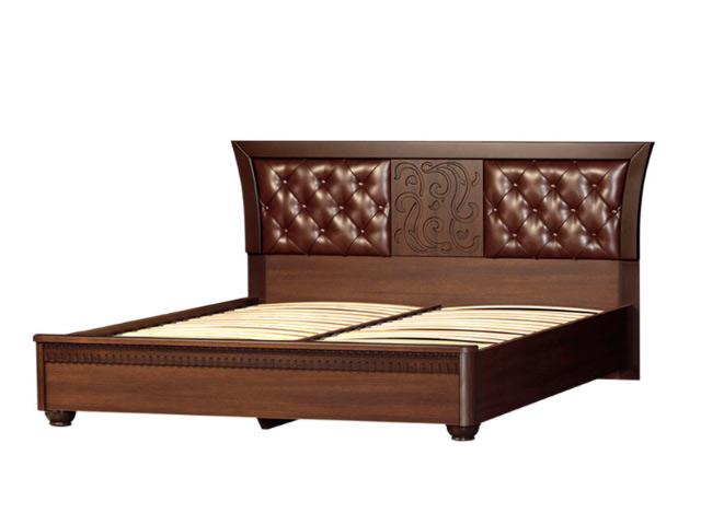 . 199 Кровать 1600 с под/мех.