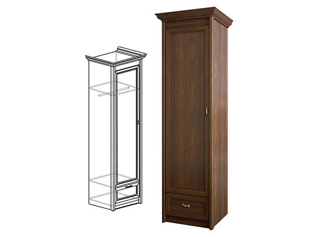660 Шкаф для одежды