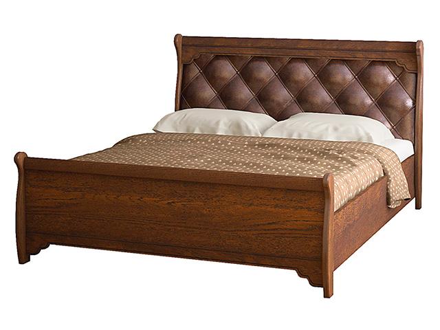 677 Кровать двойная 1600