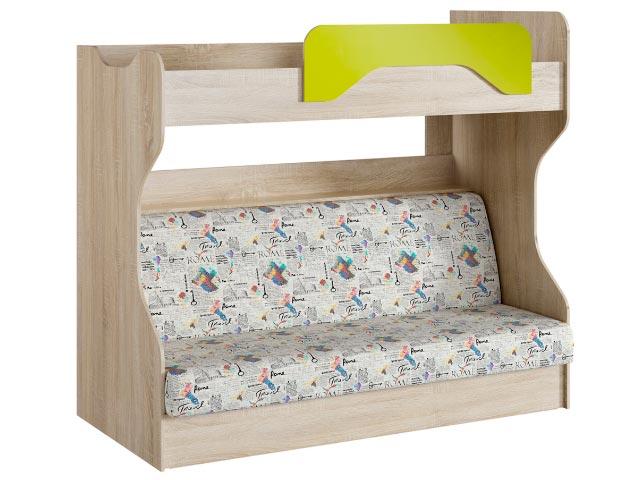 НМ 037.43 Кровать