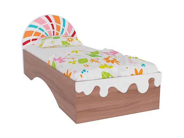 Кровать 0,8х2,0