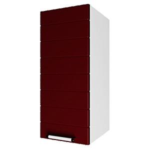 03_06 шкаф навесной L300 H720 (1 дв. глух.)