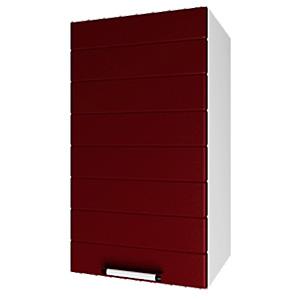 03_07 шкаф навесной L400 H720 (1 дв. глух.)