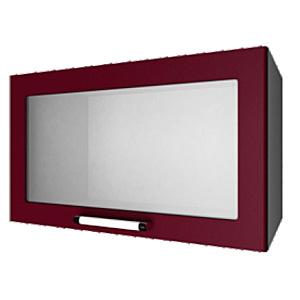 03_03 шкаф навесной L600 H360 (1 дв. рамка)
