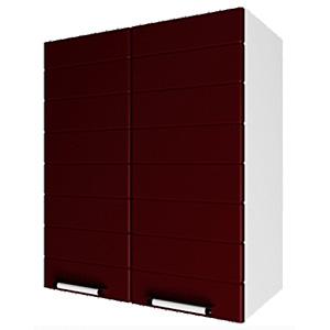 03_10 шкаф навесной L600 H720 (2 дв. глух.)