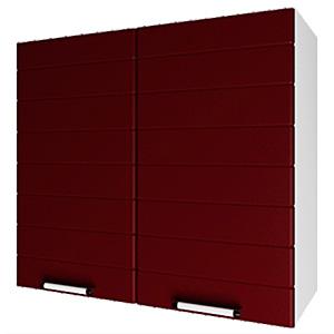 03_12 шкаф навесной L800 H720 (2 дв. глух.)