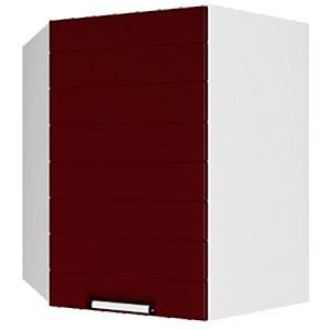 03_14 шкаф навесной уг. L600х600 H720 (1 дв. глух.)