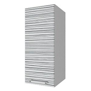 04_06 шкаф навесной L300 H720 (1 дв. глух.)