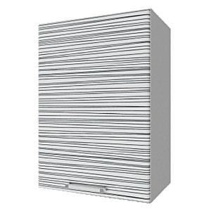 04_09 шкаф навесной L500 H720 (1 дв. глух.)