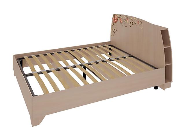Кровать 1.4