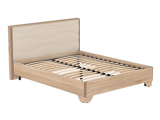 . Кровать 1,6 Комфорт.