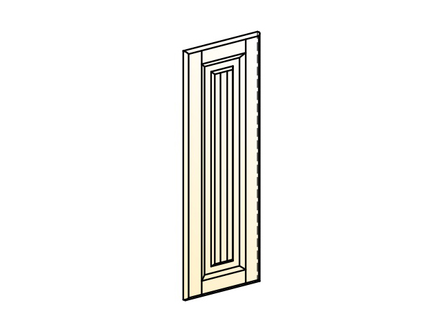 . Прованс Дверь (декор) L297 H800 навесного шкафа.