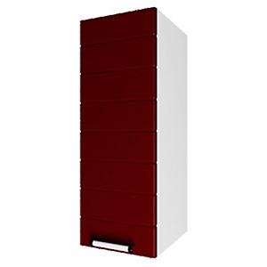03_05 шкаф навесной L200 H720 (1 дв. глух.)