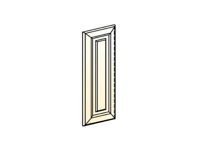 Дверь (Декор) L297 Шкаф навесной