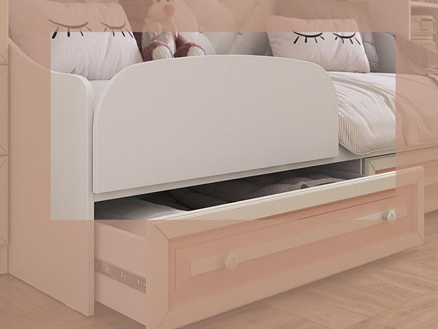 Ограничитель для кровати