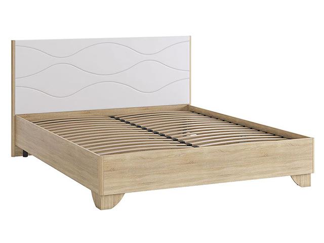 Кровать 1600 Комфорт