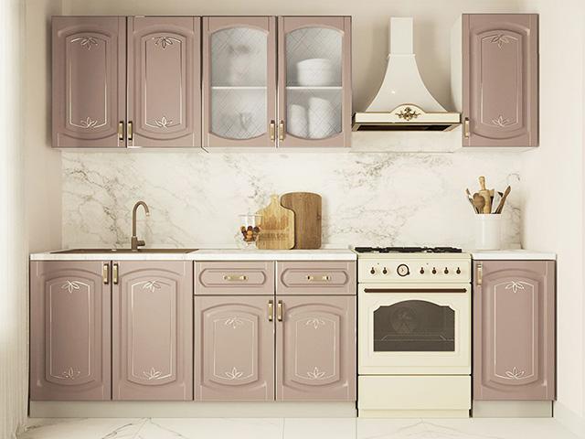 Кухонный гарнитур 2.0