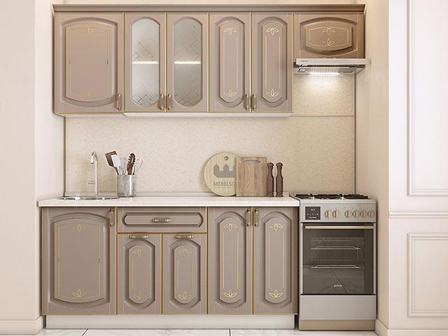 Кухонный гарнитур 2.2