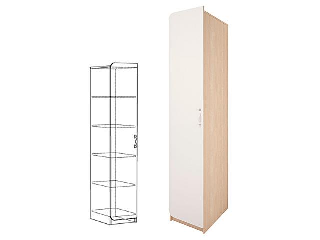 Шкаф-пенал для белья (10)