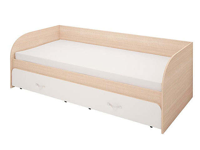 Кровать на 900мм+ящик (14)