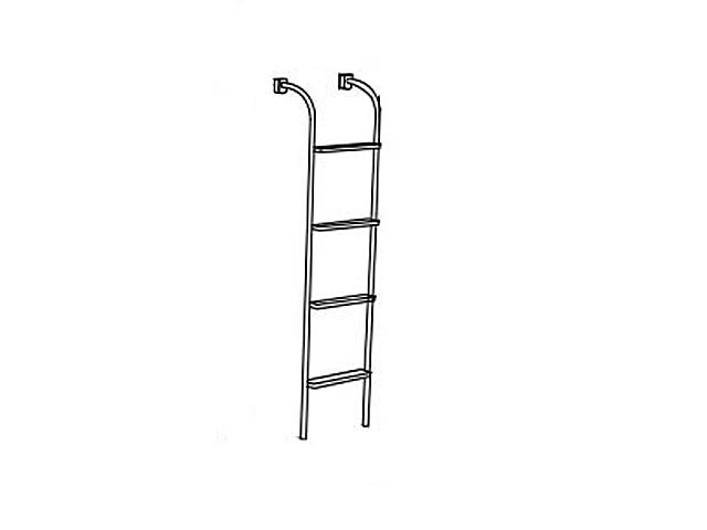 Мод.11, Лестница прикроватная